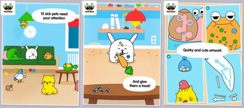Pet Doctor App
