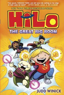 Hilo Book